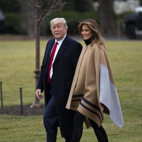 Melania Trump en première ligne pour aider son mari