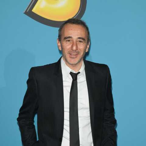 Elie Semoun: comment l'Ehpad de son père «croule sous les dons» grâce à l'humoriste