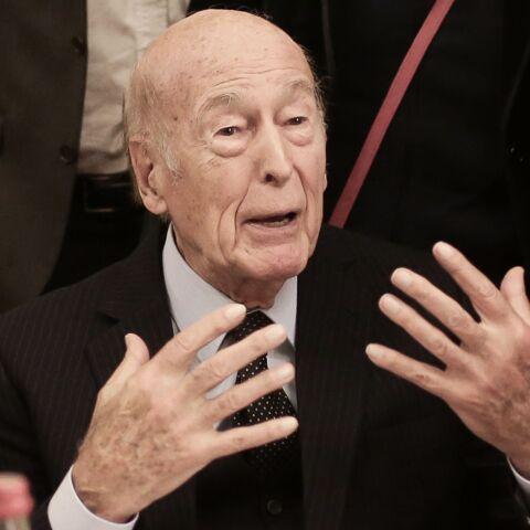 Valéry Giscard d'Estaing, 94 ans, confiné dans son château mais «loin d'être oisif»