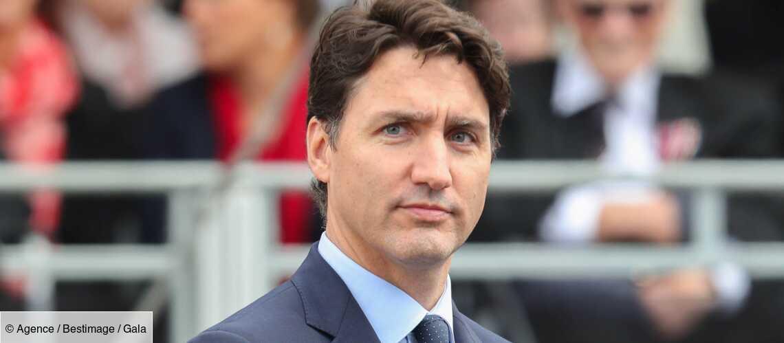 Justin Trudeau Présidente