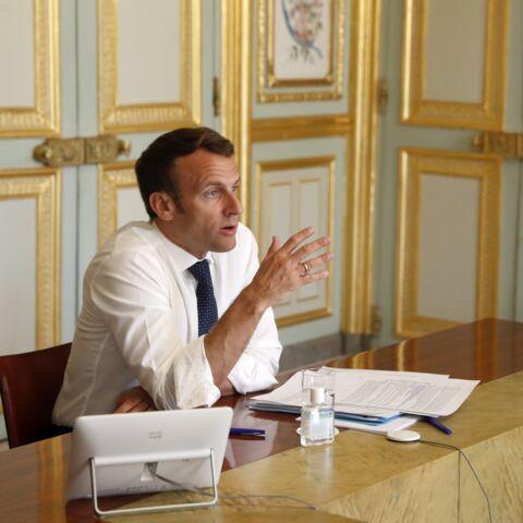 Emmanuel Macron verrouille sa communication: les journalistes haussent le ton