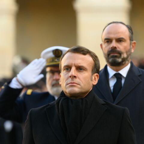 Emmanuel Macron serre la vis: Edouard Philippe «sous très grosse pression»