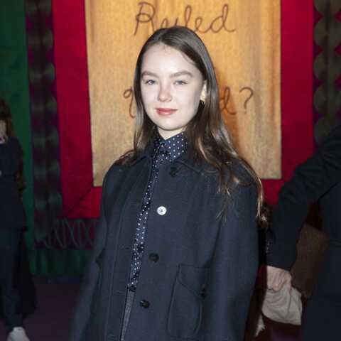 PHOTO – Alexandra de Hanovre stylée: elle pose pour la première fois dans un magazine de mode