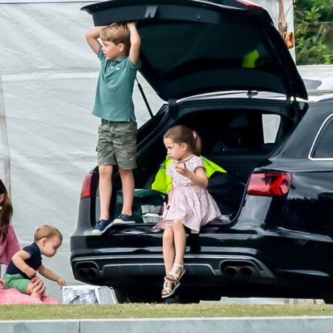 Prince Louis: pourquoi sa soeur Charlotte a failli lui voler la vedette le jour de sa naissance