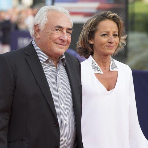 PHOTOS – Dominique Strauss-Kahn: qui est sa femme Myriam?