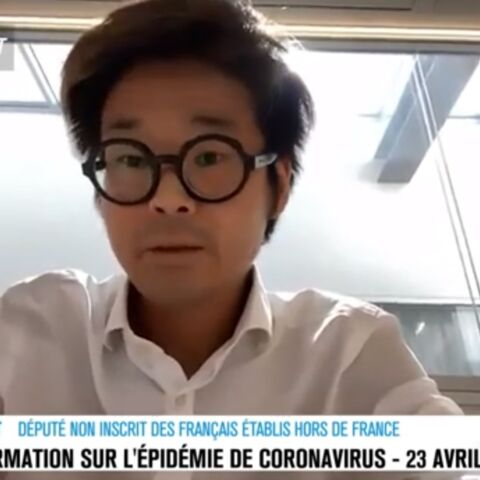 VIDEO – Joachim Son-Forget : la belle bourde du député en direct à l'Assemblée