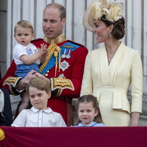 PHOTOS – Kate Middleton: quelles sont ses marques chouchoutes pour ses enfants?
