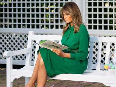 Melania Trump : l'évolution du style de la First Lady en 60 looks emblématiques