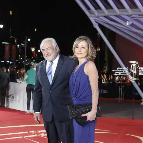 DSK et son épouse Myriam: comment se sont-ils rencontrés?