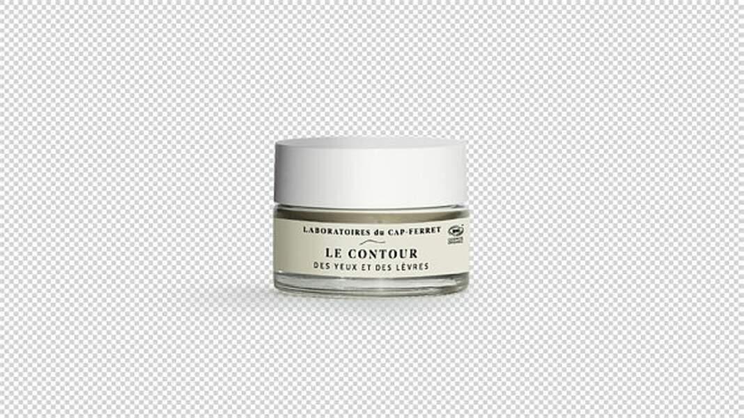 Soin Yeux et Lèvres, Laboratoires du Cap Ferret, 39 €, laboratoires-cap-ferret.com