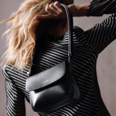 PHOTOS – Découvrez le sac Armani que toutes les stars s'arrachent