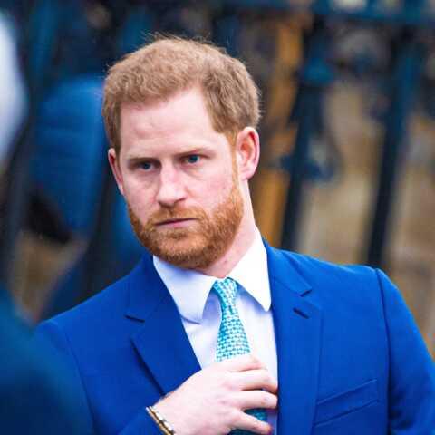 Prince Harry: cette lettre qu'il a envoyée à la famille d'une ado qu'il connaissait et qui vient de mourir