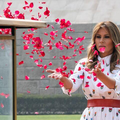 PHOTOS – Melania Trump fête ses 50 ans: comment la First Lady est devenue une icône de mode?