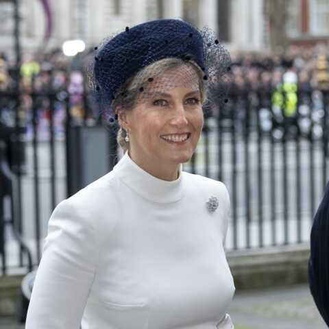 Sophie de Wessex mobilisée: la belle-fille de la reine aux fourneaux pour les soignants
