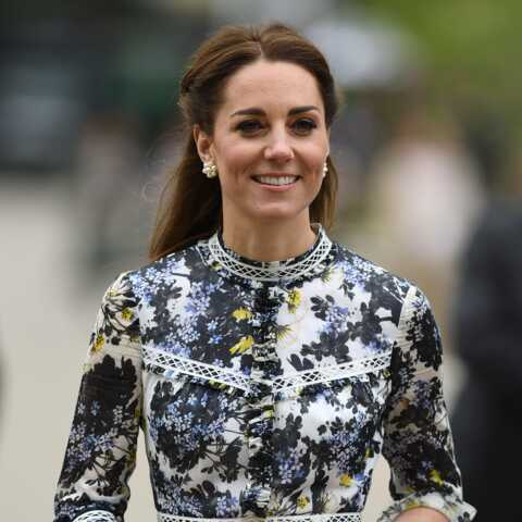 PHOTOS – Kate Middleton : focus sur ses plus beaux looks de printemps