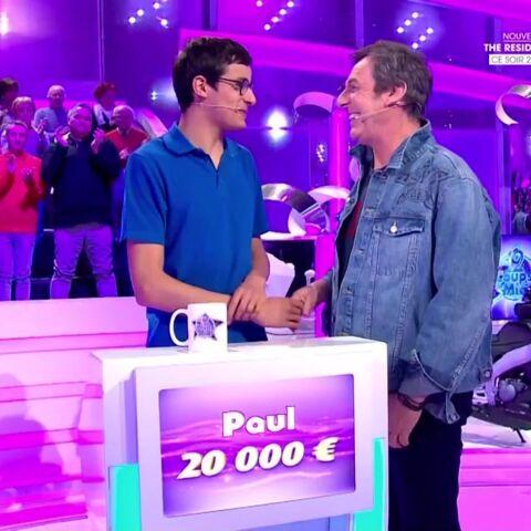 Jean-Luc Reichmann nostalgique: son message à Paul qui a marqué l'émission