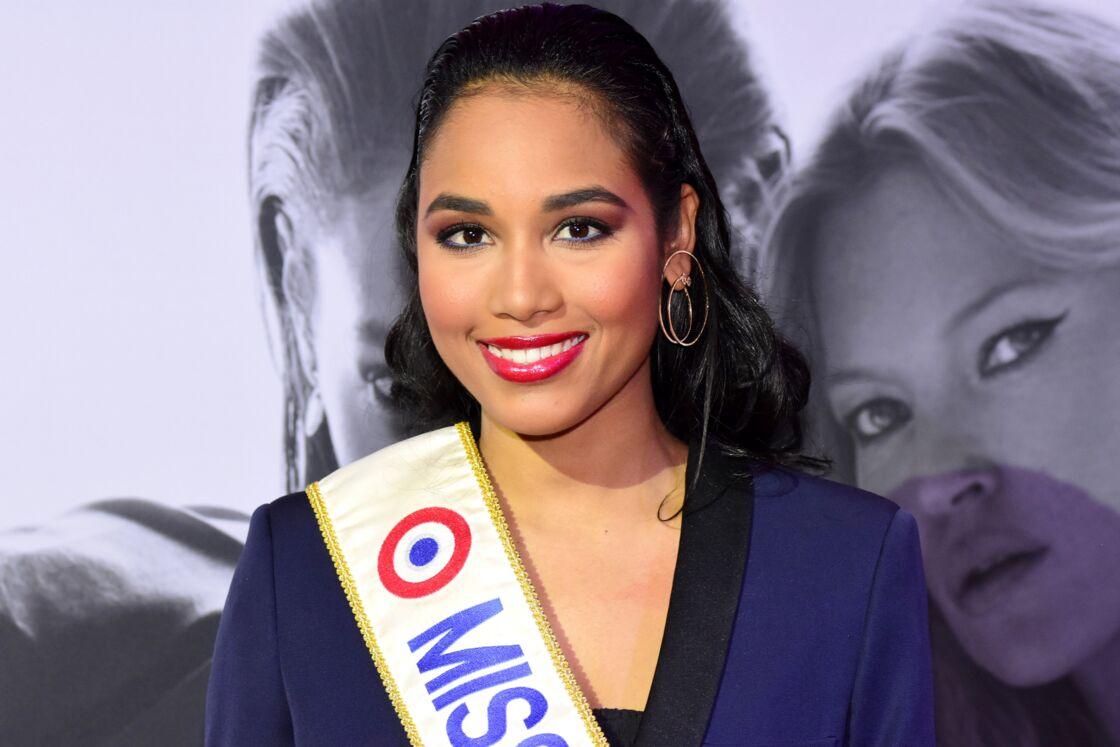 Clémence Botino, Miss France 2020, confinée en Guadeloupe