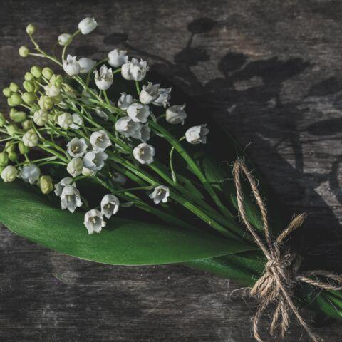 PHOTOS – Pour le 1er mai, offrez un parfum porte-bonheur au muguet
