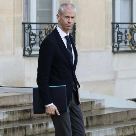 Franck Riester, un ministre sur la sellette?