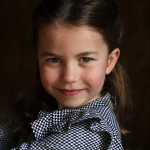 PHOTOS – La princesse Charlotte a 5 ans: ses photos les plus craquantes depuis sa naissance