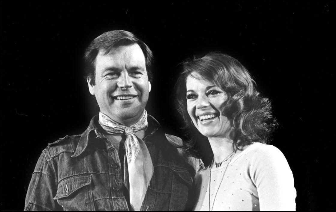 Natalie Wood et Robert Wagner ont été mariés une première fois en 1957. Divorcés cinq ans plus tard, ils ont remis le couvert en 1972.