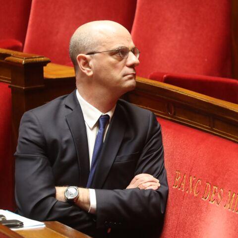 Jean-Michel Blanquer «parle pour le plaisir d'exister»: le ministre fait grincer des dents