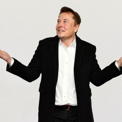 Elon Musk papa: voici la signification du prénom déroutant de son bébé