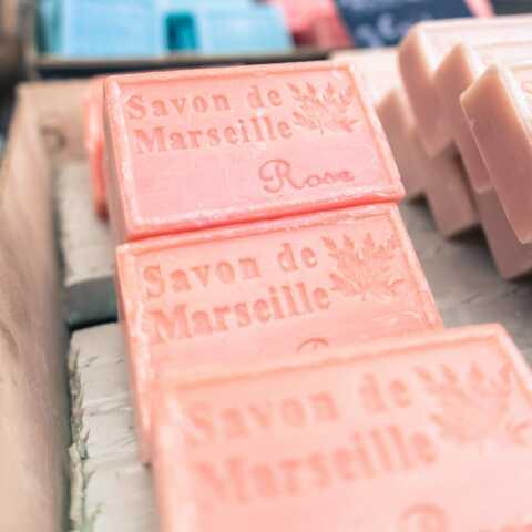5 choses à savoir sur le savon de Marseille
