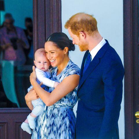 PHOTO – Archie, sosie de son papa Harry à son âge? La ressemblance est troublante