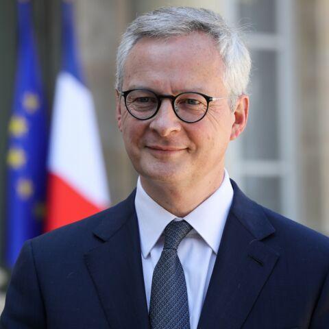 Pourquoi Emmanuel Macron est méfiant envers Bruno Le Maire