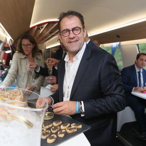 Michel Sarran (Top Chef) lance un business autour des croque-monsieur!