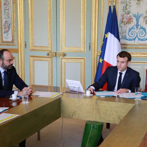 «C'est le fusible»: Édouard Philippe sacrifié par Emmanuel Macron?