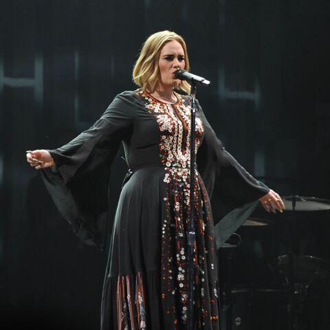 Adele amaigrie de 45 kilos: ce mannequin la défend face aux remarques sur son poids