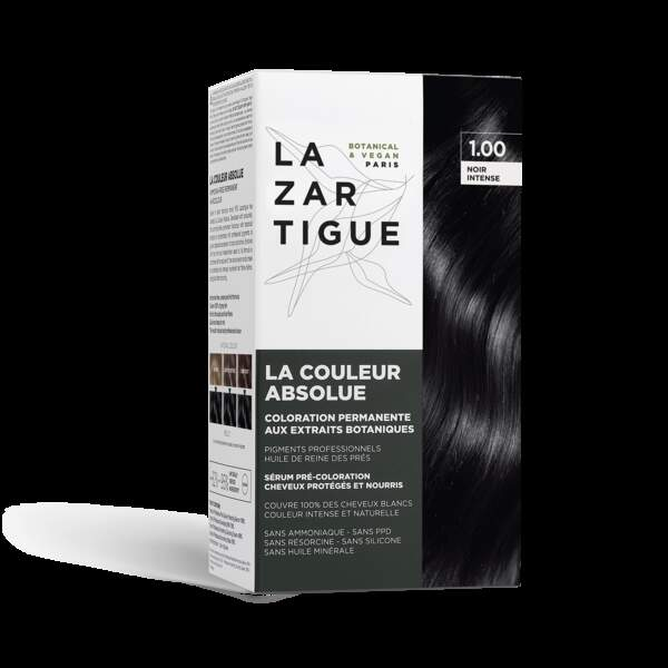 La couleur absolue, Lazartigue, 19,50€
