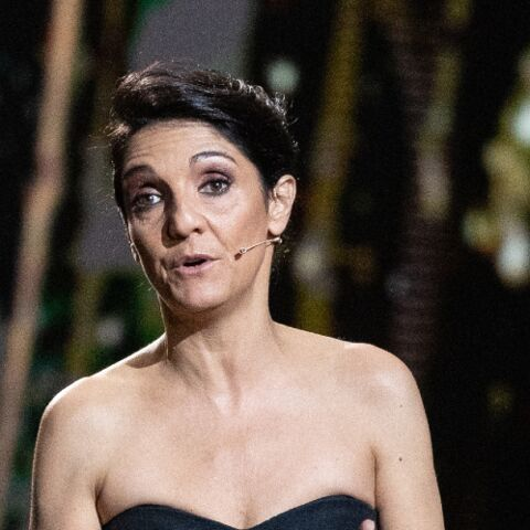 Florence Foresti: sa première apparition surprise depuis la polémique des César