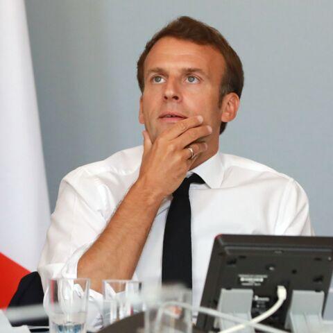 8 mai: cette cérémonie pas comme les autres autour d'Emmanuel Macron