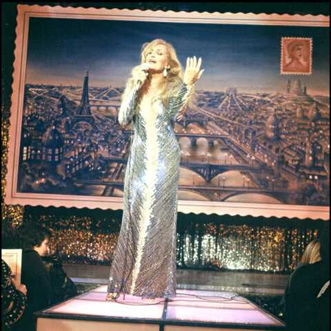 Dalida: d'où provient cette robe Balmain mise aux enchères? Orlando s'indigne
