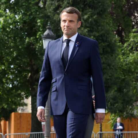 «Nous unir»: cette vidéo surprise d'Emmanuel Macron avec ses amis européens
