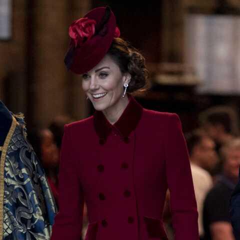 Kate Middleton: qui est Emilia Jardine-Paterson, cette amie indispensable dans sa garde rapprochée?