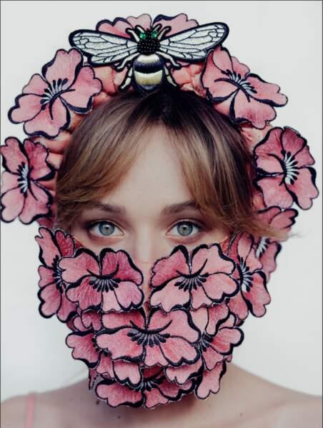 Lolita Lempicka, créatrice
