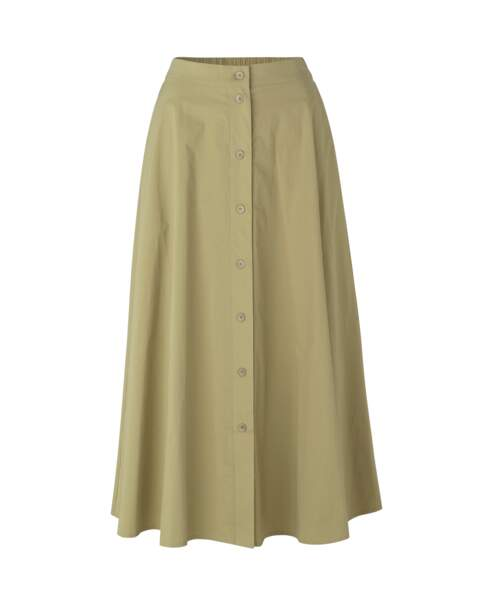 Barbara long skirt, 139€, Samsoesamsoe