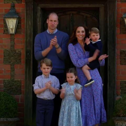 Kate Middleton et William: leurs enfants George et Charlotte ont appris une chanson très symbolique