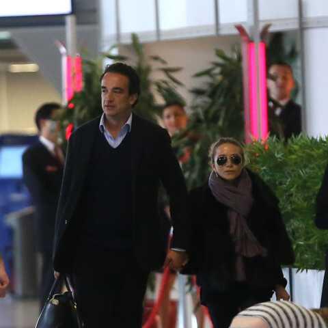 Le divorce d'Olivier Sarkozy et Mary-Kate Olsen en bonne voie: une évolution notable