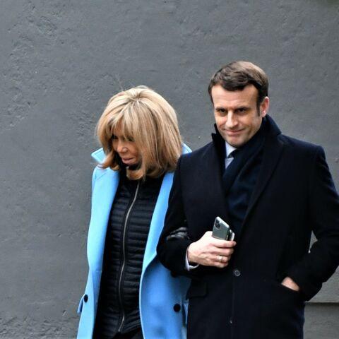 Piscine et tennis: Emmanuel et Brigitte Macron privés de leurs week-ends à la Lanterne