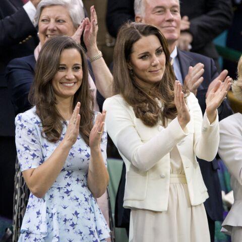 Kate Middleton: mais où est passée sa soeur Pippa?