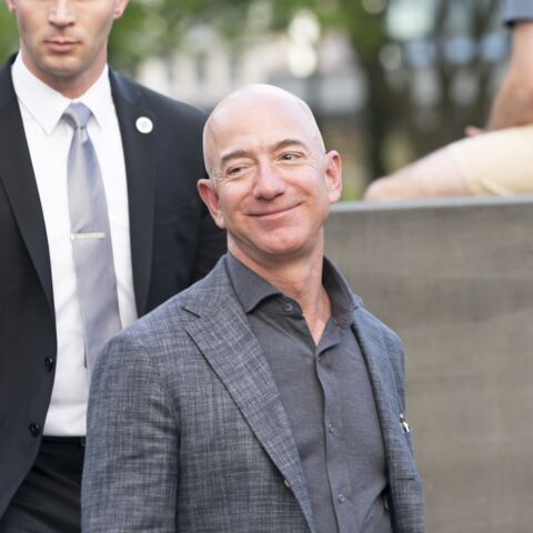 Jeff Bezos bientôt trillionnaire: retour sur son séjour luxueux à Paris