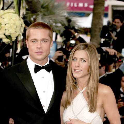 Brad Pitt: ces excuses publiques à Jennifer Aniston qui ont scellé leur réconciliation
