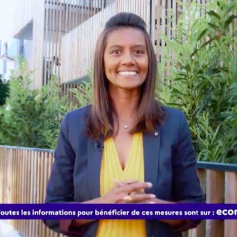 Qui est Asha Sumputh, le visage souriant des publicités anti-crise du gouvernement?