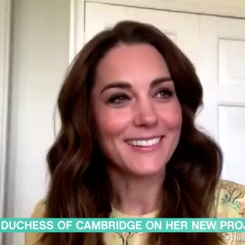 PHOTOS – Kate Middleton radieuse : découvrez le secret de son teint bonne mine