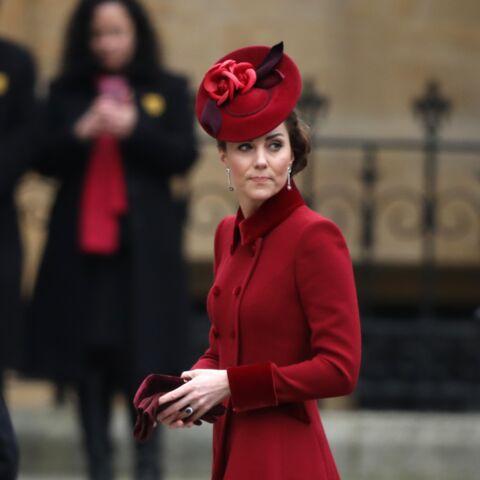 """Kate Middleton: ce """"superpouvoir"""" qu'elle a appris à maîtriser"""